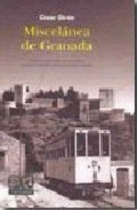 MISCELÁNEA DE GRANADA