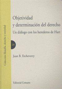 OBJETIVIDAD Y DETERMINACION DEL DERECHO