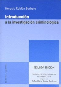 INT.INVESTIGACION CRIMINOLOGICA