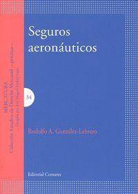 SEGUROS AERONÁUTICOS