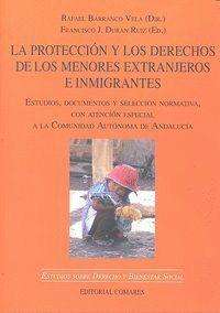 PROTECCION Y DERECHOS DE LOS MENORES EXTRANJEROS E INMIGRANT