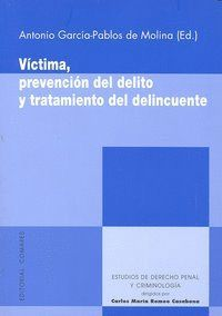 VICTIMA, PREVENCION DEL DELITO Y TRATAMIENTO DEL DELINCUENTE.