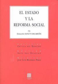 ESTADO Y LA REFORMA SOCIAL
