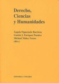 DERECHO CIENCIAS Y HUMANIDADES
