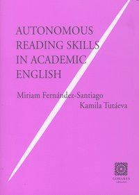 AUTONOMOUS READING SKILLS IN ACADEMIC ENGLISH