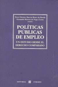 POLITICAS PUBLICAS DE EMPLEO