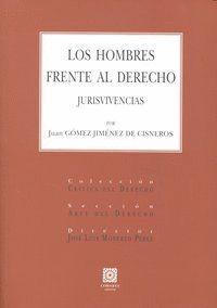HOMBRES FRENTE AL DERECHO,LOS