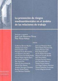 PREVENCIÓN DE RIESGOS MEDIOAMBIENTALES EN EL ÁMBITO DE LAS RELACIONES RELECIONES DE TRABAJO