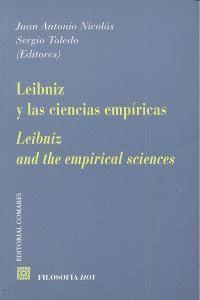 LEIBNIZ Y LAS CIENCIAS EMPIRICAS