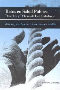 SALUD PÚBLICA DERECHOS Y DEBERES DE LOS CIUDADANOS