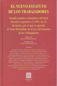 EL NUEVO ESTATUTO DE LOS TRABAJADORES ESTUDIO JURDICO-SISTEMÁTICO DEL REAL DECRETO LEGISLATIVO 1/19