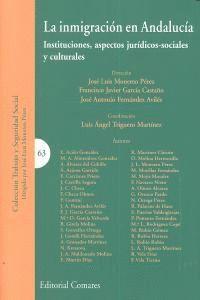 LA INMIGRACION EN ANDALUCIA. INSTITUCIONES, ASPECTOS JURDICOS-SOCIALES Y CULTURALES