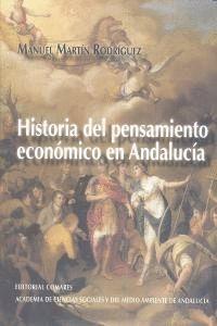 HISTORIA DEL PENSAMIENTO ECONOMICO EN ANDALUCIA.
