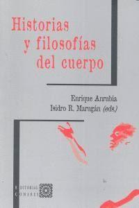 HISTORIAS Y FILOSOFIAS DEL CUERPO.