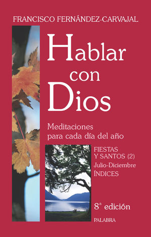 HABLAR CON DIOS. TOMO VII