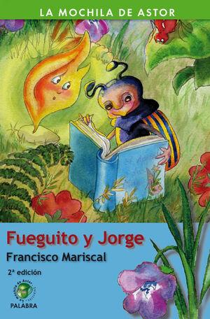 FUEGUITO Y JORGE