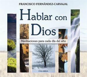 HABLAR CON DIOS. OBRA COMPLETA (ESTUCHE 7 TOMOS) AMÉRICA