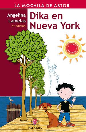 DIKA EN NUEVA YORK