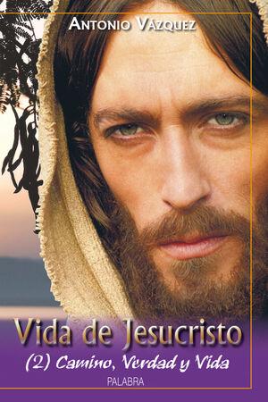 VIDA DE JESUCRISTO II