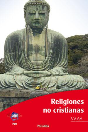 RELIGIONES NO CRISTIANAS