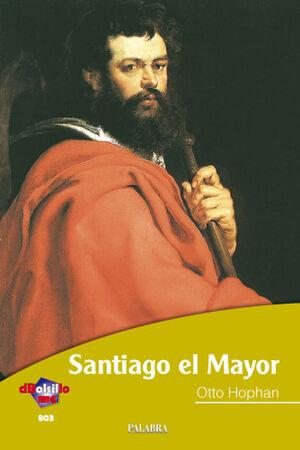 SANTIAGO EL MAYOR