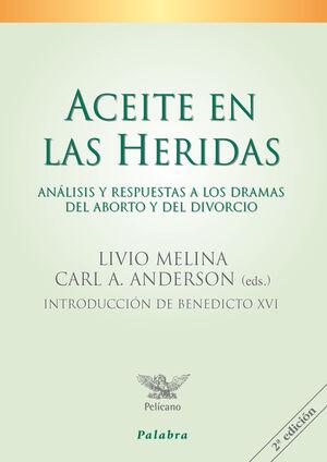 ACEITE EN LAS HERIDAS