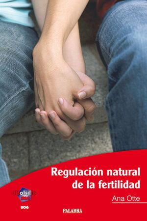 REGULACIÓN NATURAL DE LA FERTILIDAD