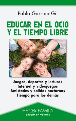EDUCAR EN EL OCIO Y EL TIEMPO LIBRE