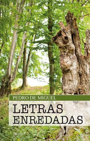 LETRAS ENREDADAS