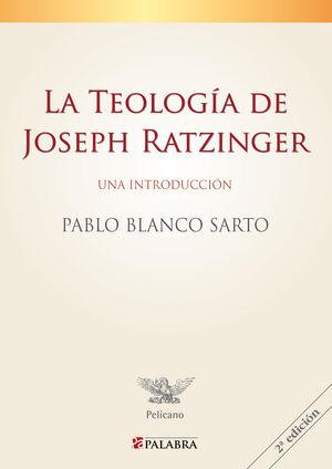 LA TEOLOGÍA DE JOSEPH RATZINGER