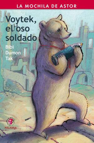 VOYTEK, EL OSO SOLDADO