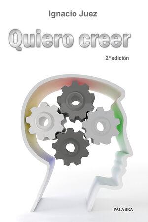 QUIERO CREER