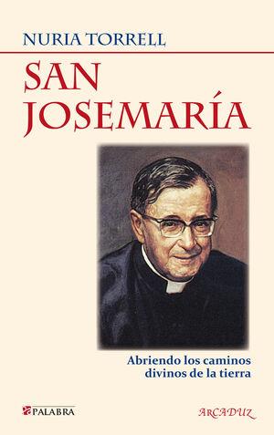 SAN JOSEMARÍA