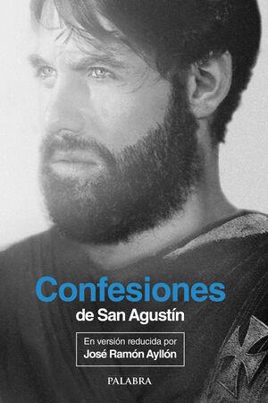 CONFESIONES DE SAN AGUSTN