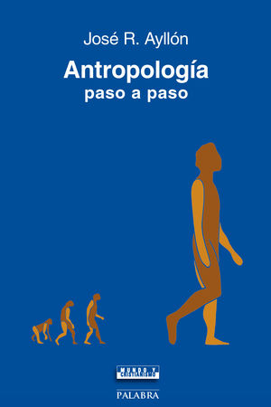 ANTROPOLOGA PASO A PASO