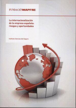 LA INTERNACIONALIZACIÓN DE LA EMPRESA ESPAÑOLA