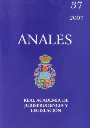 ANALES 2007