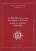 LA REAL MAESTRANZA DE CABALLERÍA DE VALENCIA SEGÚN SUS ARCHIVOS 1690-2006
