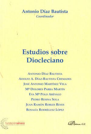 ESTUDIOS SOBRE DIOCLECIANO