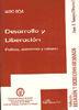 DESARROLLO Y LIBERACIÓN