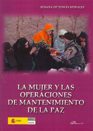 LA MUJER Y LAS OPERACIONES DE MANTENIMIENTO DE LA PAZ