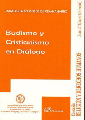 BUDISMO Y CRISTIANISMO EN DIÁLOGO