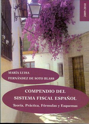 COMPENDIO DEL SISTEMA FISCAL ESPAÑOL