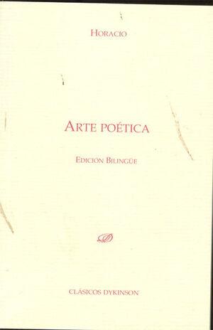 ARTE PO�TICA