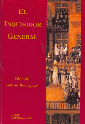 EL INQUISIDOR GENERAL