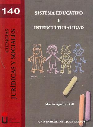 SISTEMA EDUCATIVO E INTERCULTURALIDAD