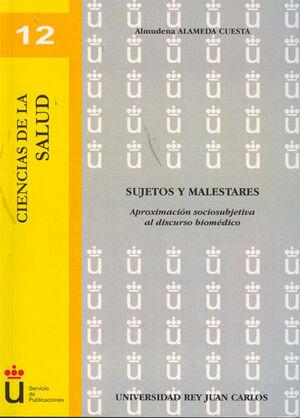 SUJETOS Y MALESTARES