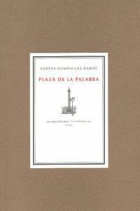 PLAZA DE LA PALABRA ANTOLOGA