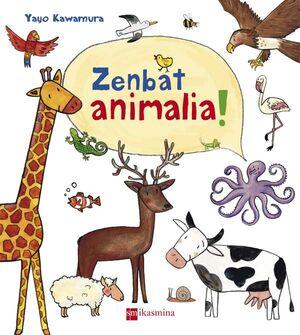 ZENBAT ANIMALIA!