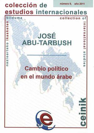 CAMBIO POLÍTICO EN EL MUNDO ÁRABE